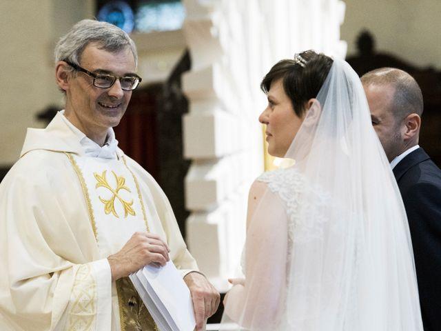 Il matrimonio di Marco e Sonia a Cusano Milanino, Milano 36