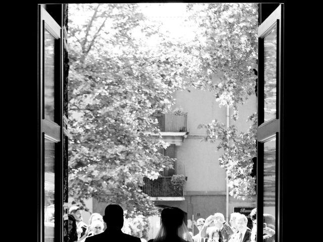 Il matrimonio di Marco e Sonia a Cusano Milanino, Milano 39