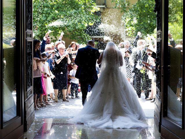 Il matrimonio di Marco e Sonia a Cusano Milanino, Milano 40