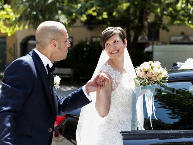 Il matrimonio di Marco e Sonia a Cusano Milanino, Milano 43