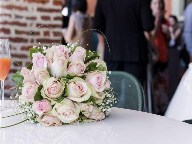 Il matrimonio di Marco e Sonia a Cusano Milanino, Milano 45