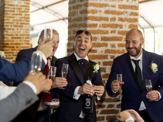 Il matrimonio di Marco e Sonia a Cusano Milanino, Milano 48