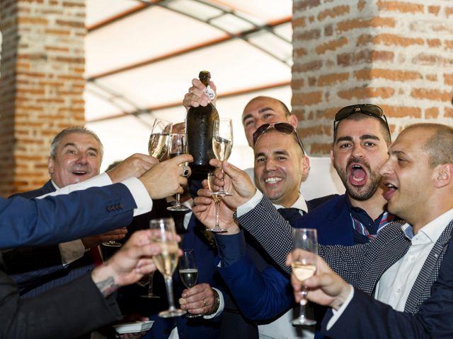 Il matrimonio di Marco e Sonia a Cusano Milanino, Milano 49