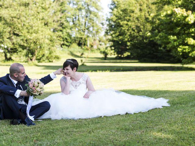Il matrimonio di Marco e Sonia a Cusano Milanino, Milano 52