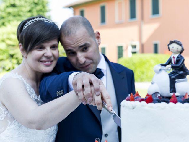 Il matrimonio di Marco e Sonia a Cusano Milanino, Milano 58