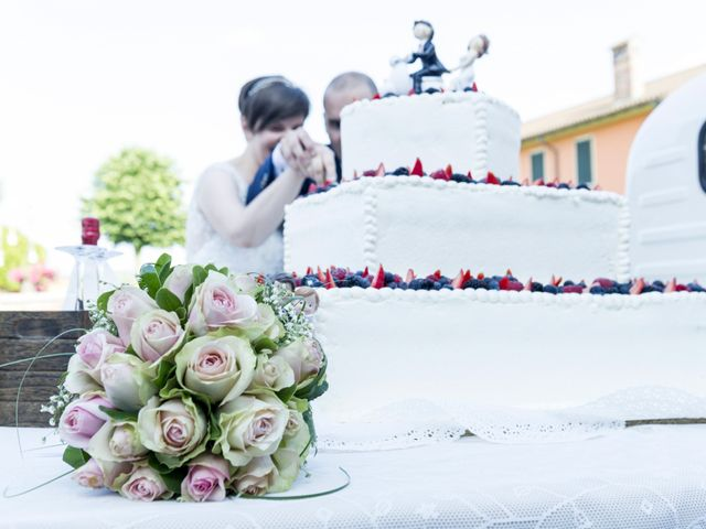 Il matrimonio di Marco e Sonia a Cusano Milanino, Milano 59