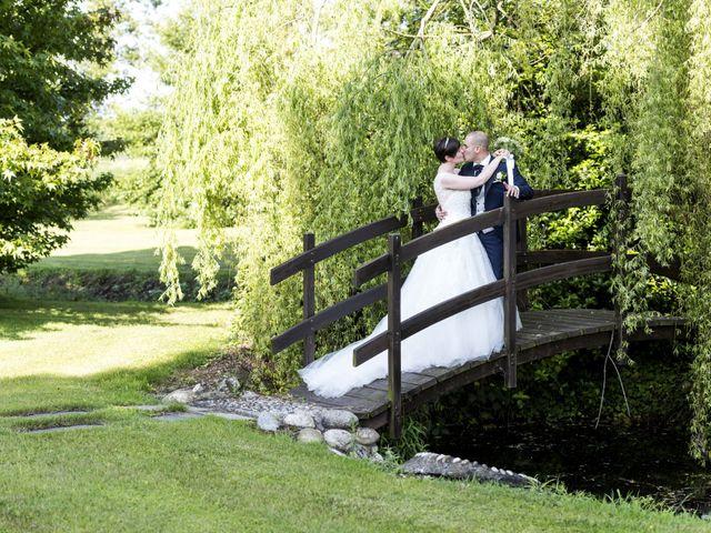 Il matrimonio di Marco e Sonia a Cusano Milanino, Milano 79