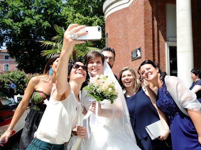 Il matrimonio di Marco e Sonia a Cusano Milanino, Milano 90