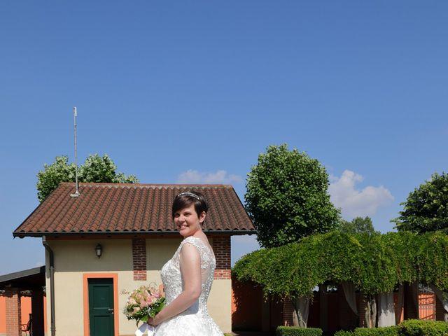 Il matrimonio di Marco e Sonia a Cusano Milanino, Milano 92