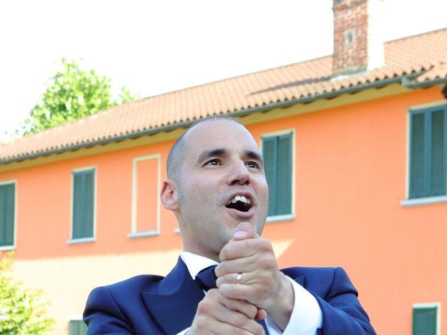 Il matrimonio di Marco e Sonia a Cusano Milanino, Milano 95