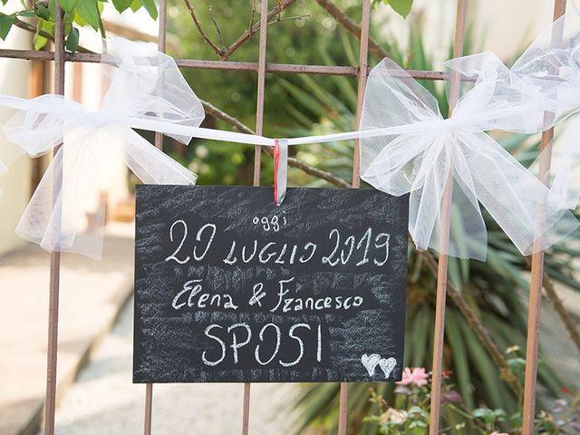 Il matrimonio di Francesco e Elena a Vicenza, Vicenza 8