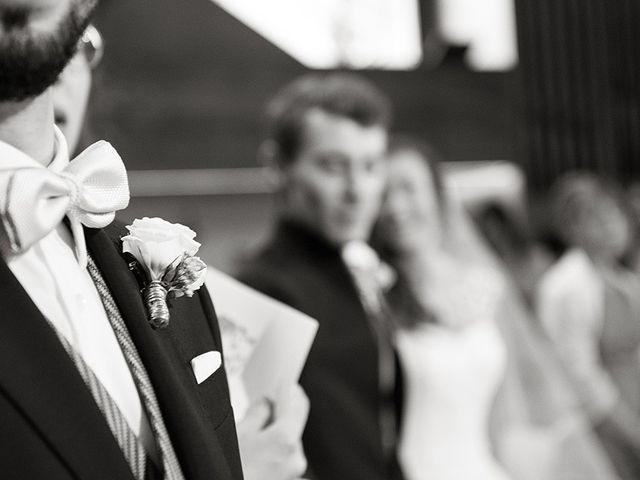 Il matrimonio di Francesco e Elena a Vicenza, Vicenza 18