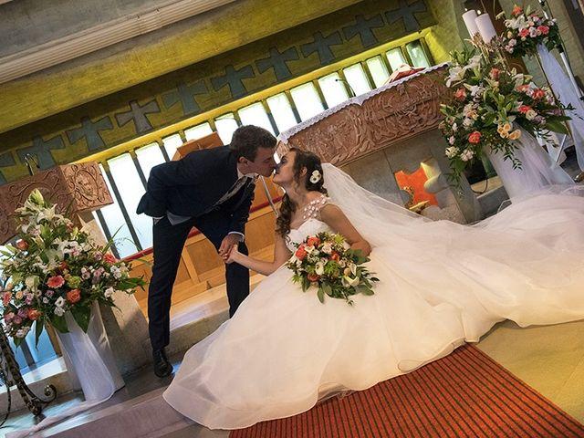 Il matrimonio di Francesco e Elena a Vicenza, Vicenza 19