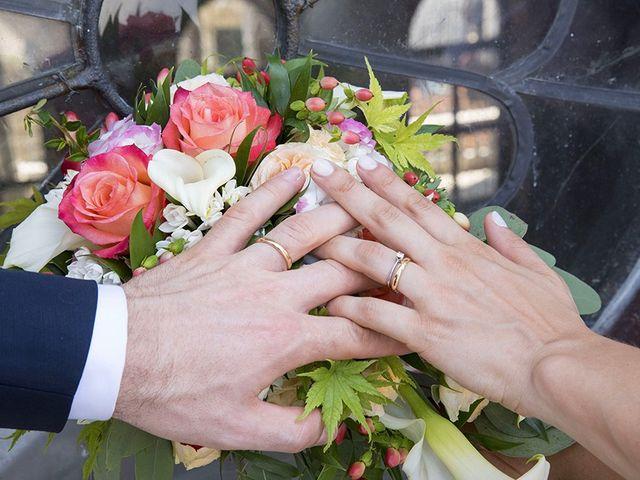 Il matrimonio di Francesco e Elena a Vicenza, Vicenza 23