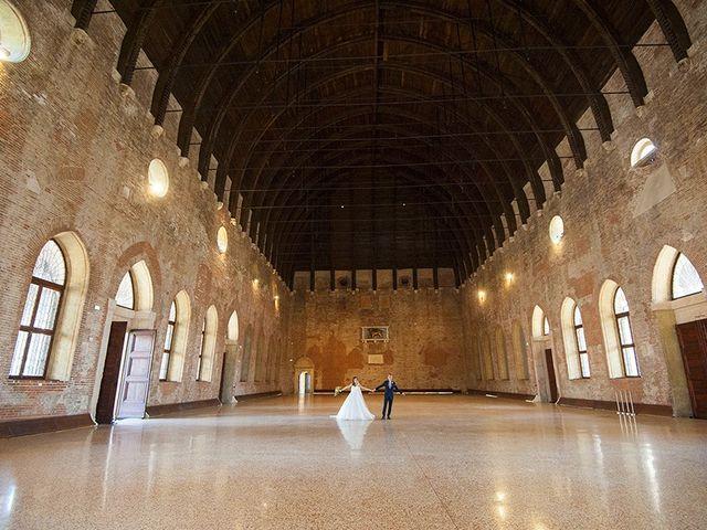 Il matrimonio di Francesco e Elena a Vicenza, Vicenza 28