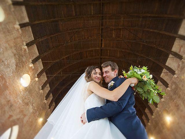 Il matrimonio di Francesco e Elena a Vicenza, Vicenza 29