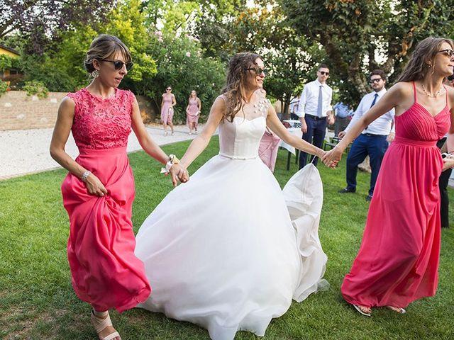 Il matrimonio di Francesco e Elena a Vicenza, Vicenza 32