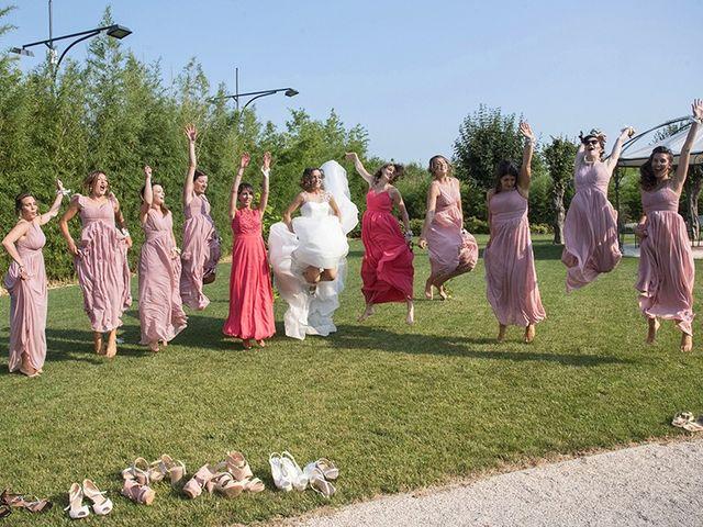 Il matrimonio di Francesco e Elena a Vicenza, Vicenza 36