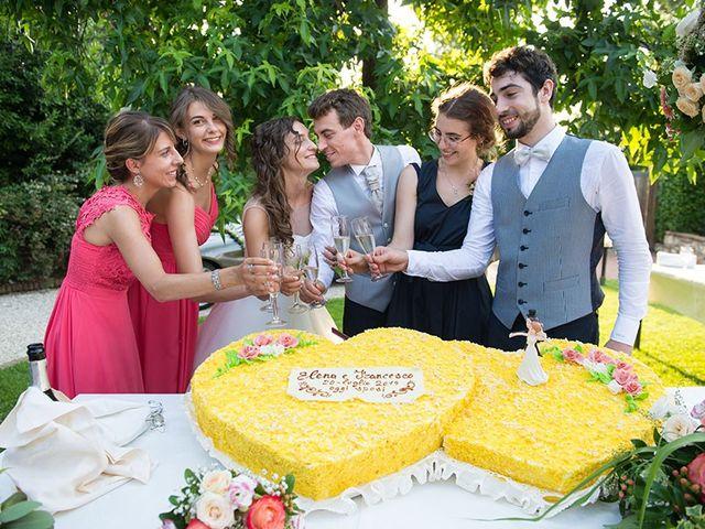Il matrimonio di Francesco e Elena a Vicenza, Vicenza 38