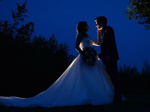 Il matrimonio di Francesco e Elena a Vicenza, Vicenza 40