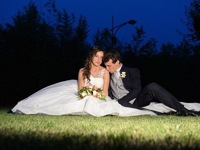 Il matrimonio di Francesco e Elena a Vicenza, Vicenza 41