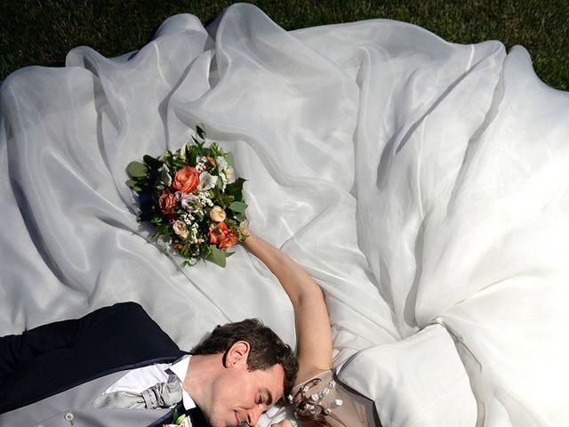 Il matrimonio di Francesco e Elena a Vicenza, Vicenza 42
