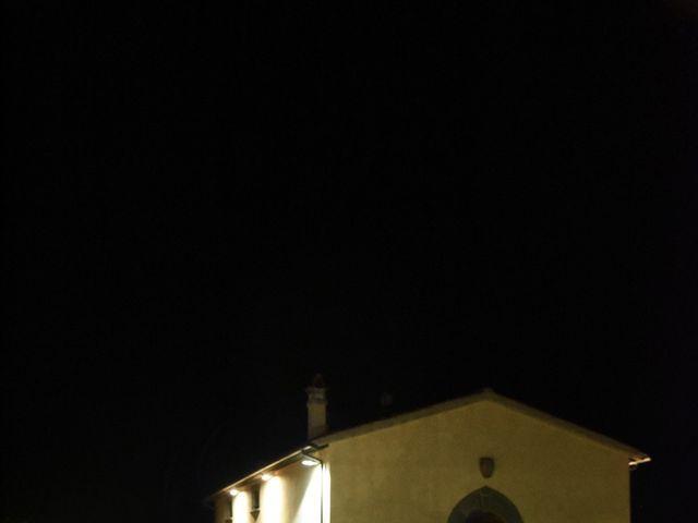 Il matrimonio di Domenico  e Benedetta  a Montemurlo, Prato 4