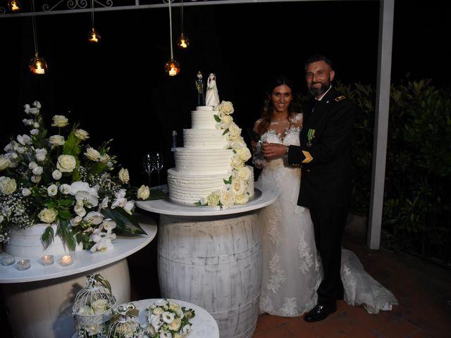 Il matrimonio di Domenico  e Benedetta  a Montemurlo, Prato 2