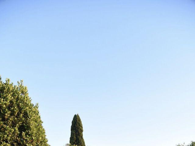 Il matrimonio di Domenico  e Benedetta  a Montemurlo, Prato 6