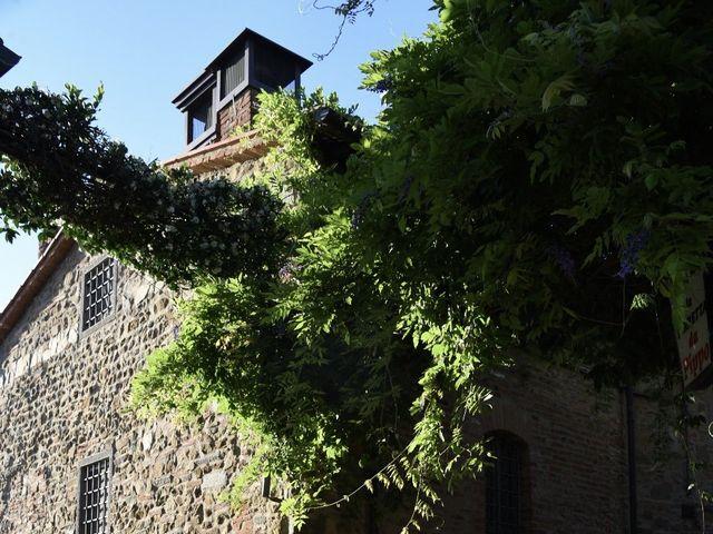Il matrimonio di Domenico  e Benedetta  a Montemurlo, Prato 11