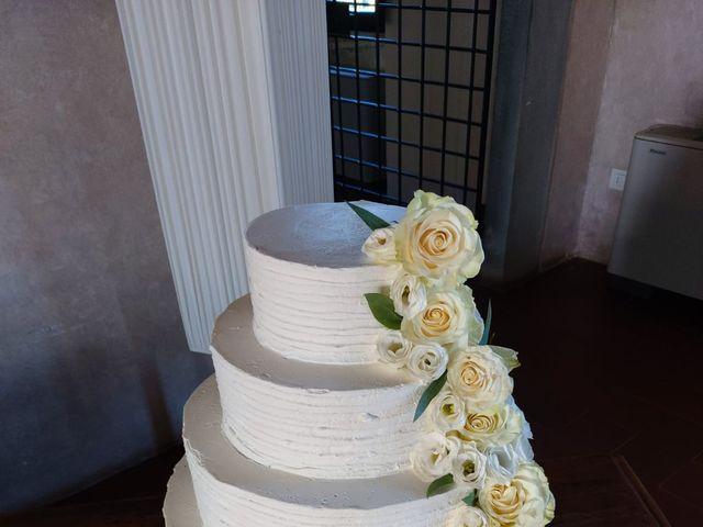 Il matrimonio di Domenico  e Benedetta  a Montemurlo, Prato 17