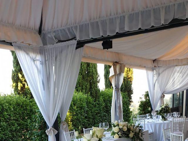 Il matrimonio di Domenico  e Benedetta  a Montemurlo, Prato 25