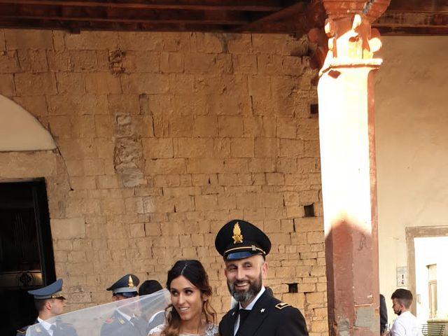 Il matrimonio di Domenico  e Benedetta  a Montemurlo, Prato 26