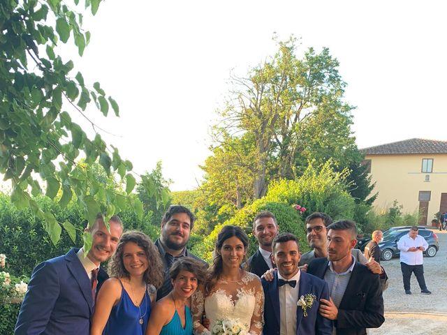Il matrimonio di Domenico  e Benedetta  a Montemurlo, Prato 29