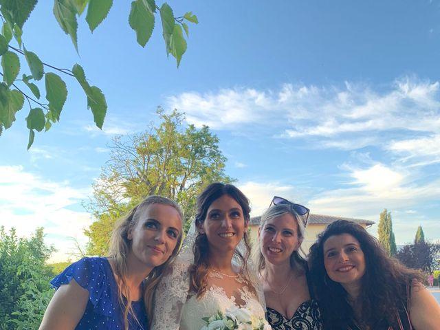 Il matrimonio di Domenico  e Benedetta  a Montemurlo, Prato 30