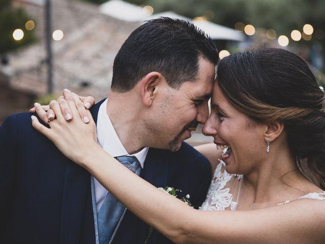 Il matrimonio di Davide e Viviana a Anguillara Sabazia, Roma 18