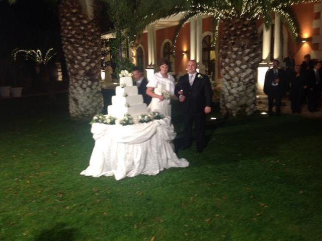 Il matrimonio di Maddalena e Spiridione a Bari, Bari 1