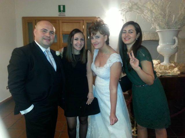 le nozze di Spiridione e Maddalena