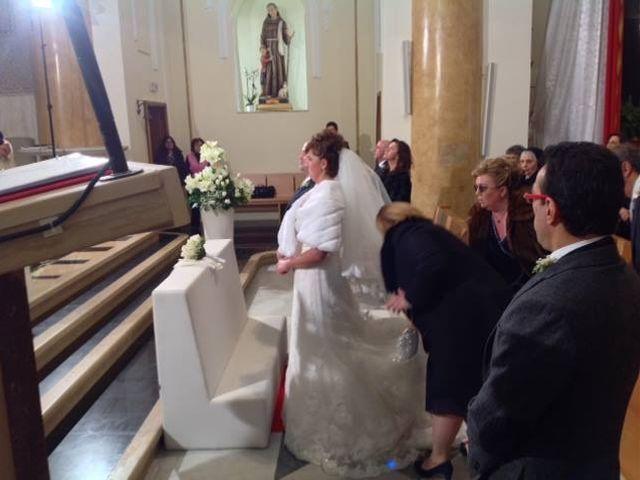Il matrimonio di Maddalena e Spiridione a Bari, Bari 6