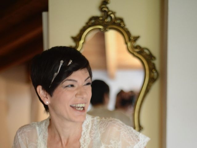 Il matrimonio di Silvia e Simone a Stezzano, Bergamo 4