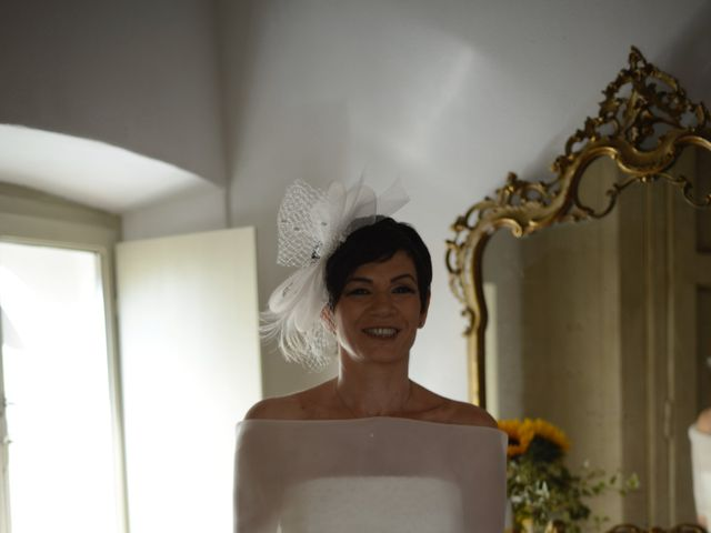 Il matrimonio di Silvia e Simone a Stezzano, Bergamo 5