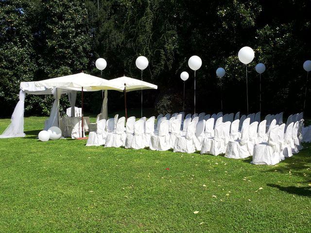 Il matrimonio di Silvia e Simone a Stezzano, Bergamo 1