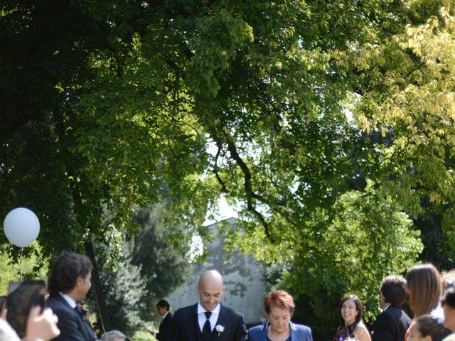 Il matrimonio di Silvia e Simone a Stezzano, Bergamo 6