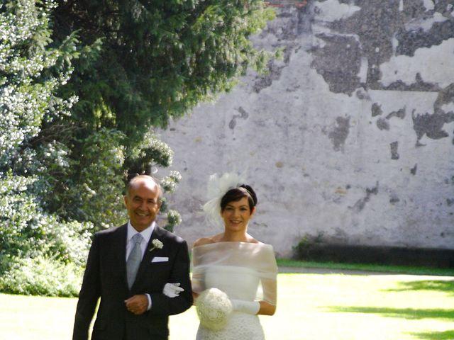 Il matrimonio di Silvia e Simone a Stezzano, Bergamo 7