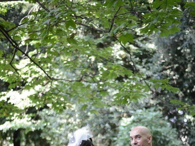 Il matrimonio di Silvia e Simone a Stezzano, Bergamo 10