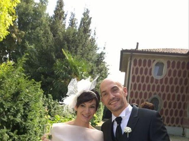 Il matrimonio di Silvia e Simone a Stezzano, Bergamo 25