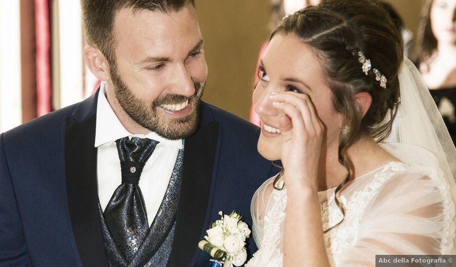 Il matrimonio di Stefano e Roberta a Rogno, Bergamo