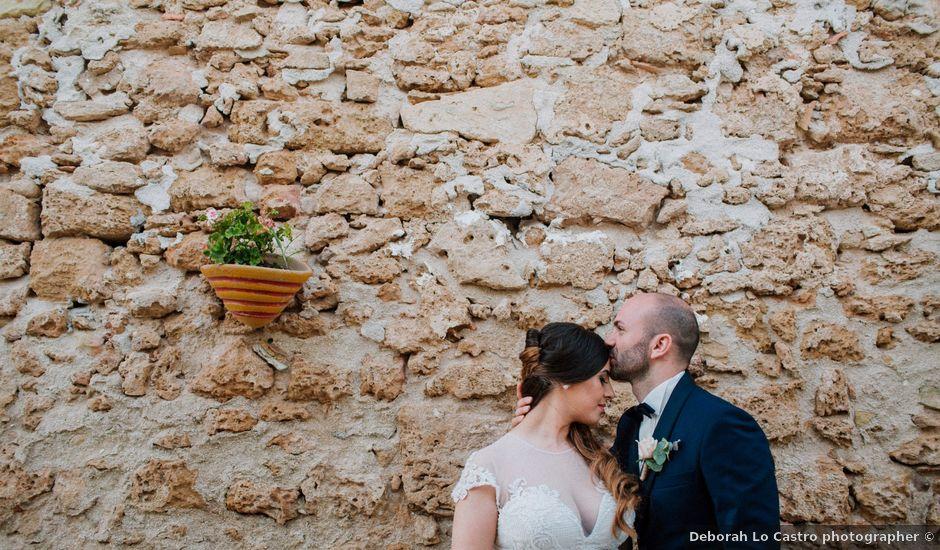 Il matrimonio di Daniele e Alessia a Siracusa, Siracusa