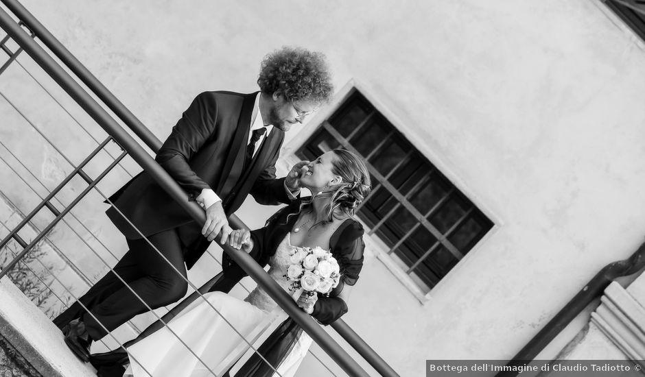 Il matrimonio di Igor e Francesca a Vittorio Veneto, Treviso