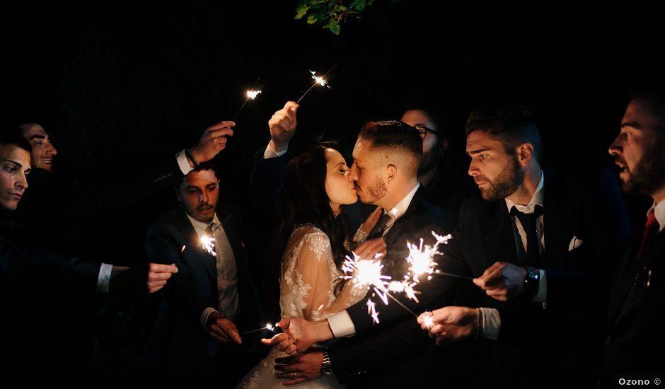 Il matrimonio di Paolo e Daniela a Pescara, Pescara